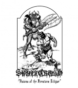 SKULLCRUSH - MCD - Visions Of The Firestorm Eclipse
