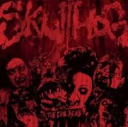 """SKULLHOG -12"""" LP- The Evil Dead"""