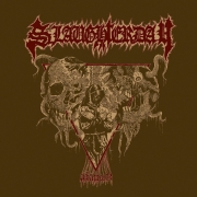SLAUGHTERDAY - 12'' LP - Abattoir