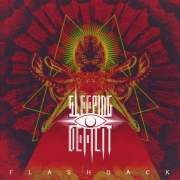 SLEEPING DEFICIT - CD - Flashback