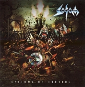 SODOM - CD -  Epitome Of Torture