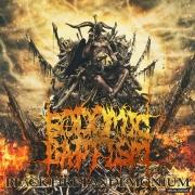 SODOMIC BAPTISM - CD - Black Fire Pandemonium