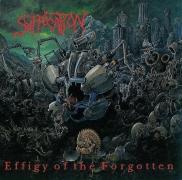 """SUFFOCATION - 12"""" LP - Effigy Of The Forgotten  (green Vinyl)"""
