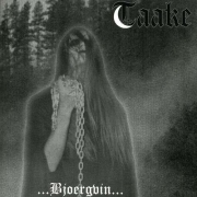TAAKE - CD -  ...Bjoergvin...