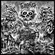 "TERRORAZOR - 12"" LP - Abysmal Hymns Of Disgust"
