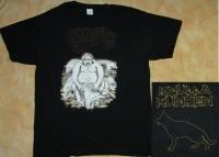 TESTICULAR CANCER - T-Shirt