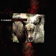 "TIAMAT -12"" LP- Judas Christ"