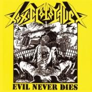 TOXIC HOLOCAUST - CD - Evil Never Dies