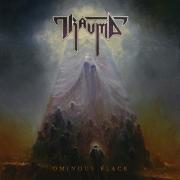 TRAUMA - Ominous Black CD w. Slipcase