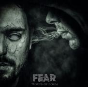 TROOPS OF DOOM - CD - Fear