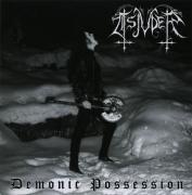 TSJUDER - CD - Demonic Possession
