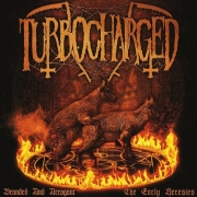 TURBOCHARGED - 12'' LP - Branded And Arrogant