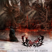 UERBEROS - CD - Tormented By Faith