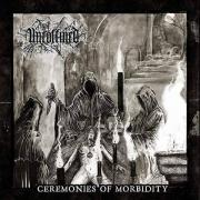 UNCOFFINED - CD - Ceremonies of Morbidity