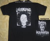 UNDERGANG - Haevntörst - T-Shirt - size XL