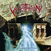 "VARATHRON -12"" LP- The Lament of Gods"