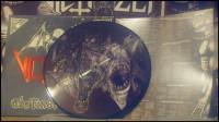 """VICTIMIZER -12"""" Picture LP- The Final Assault"""
