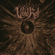 VOID ROT - CD - Consumed By Oblivion