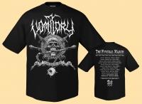 VOMITORY - Death Metal über alles - T-Shirt