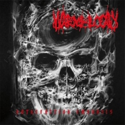 WARMBLOOD - CD - Putrefaction Emphasis