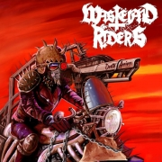 WASTELAND RIDERS - CD - Death Arrive