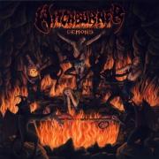 """WITCHBURNER -Gatefold 12""""LP- Demons"""