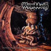 WOMBBATH - CD - Internal Caustic Torments