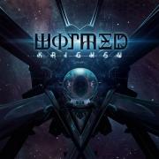 "WORMED - Gatefold 12"" LP - Krighsu (Black Vinyl)"