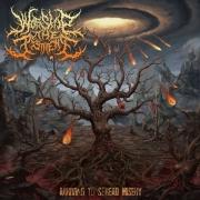 WORSHIP THE PESTILENCE - CD - Arriving to Spread Misery