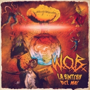 "WxOxBx -12"" LP- La Sintesis Del Mal"
