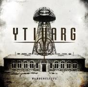 YTIVARG - CD - Wardenclyffe