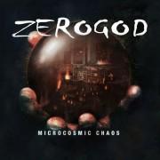 ZEROGOD -CD- Microcosmic Chaos