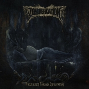 ZOMBIEFICATION - Gatefold 12'' LP - Procession Through Infestation