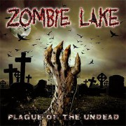 ZOMBIE LAKE -CD- Plague of the Dead