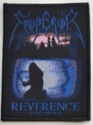 EMPEROR - Reverence - woven Patch