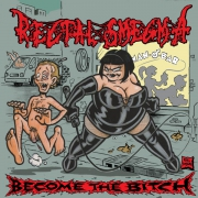 "RECTAL SMEGMA -12"" LP- Become The bitch"