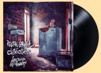RECTAL SMEGMA / CLITEATER / LAST DAYS OF HUMANITY - split 12'' LP - (regular black Vinyl) (PRE-ORDER may 2020)