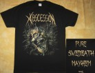 ABSCESSION - Grave Offerings - T-Shirt