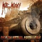 AGE OF AGONY -CD- Death Metal Artillery
