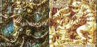AHUMADO GRANUJO -Gatefold 2LP- Splatter Tekk / Chemical Holocaust