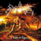 ANGELCORPSE -CD- Of Lucifer And Lightning