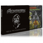 ASHBURY - CD - Eye Of The Stygian Witches