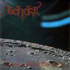 BEHERIT - CD - Drawing Down The Moon