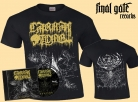 Bundle: CARNAL TOMB - Descend - CD + T-Shirt