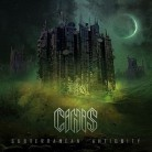CINIS -CD- Subterranean Antiquity