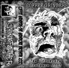 COFFEE GRINDERS - Tape MC - The Grindcore Brothers 2000