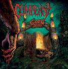 CUMBEAST - CD - Gore Zoo