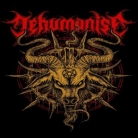 DEHUMANISE - CD - A Symptom Of The Human Condition