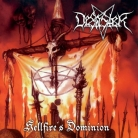 DESASTER - Gatefold 12'' 2LP -  Hellfire's Dominion