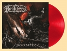 FLESHLESS - 12'' LP - Doomed (Red Vinyl) Vorbestellung 16. August 2019